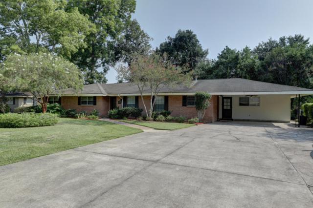 427 Karen Drive, Lafayette, LA 70503 (MLS #18005315) :: Keaty Real Estate
