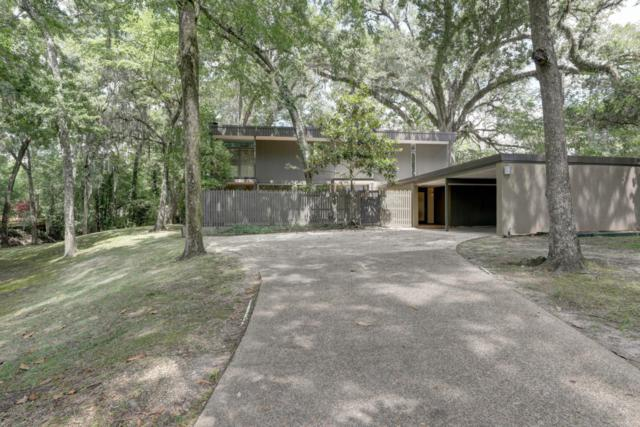 417 Beverly Drive, Lafayette, LA 70503 (MLS #18005323) :: Keaty Real Estate