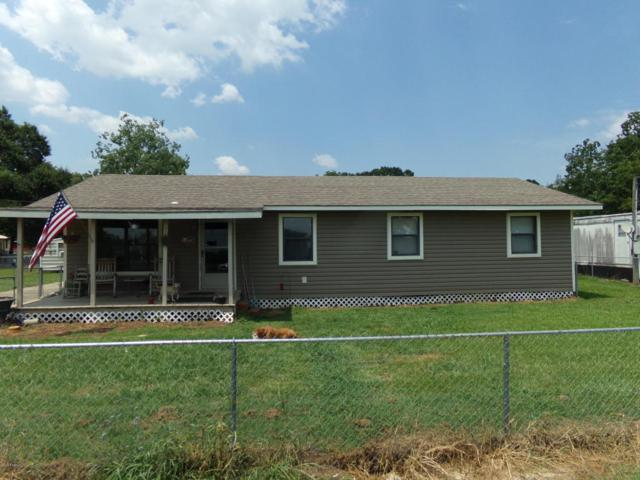 138 Dove Street, Rayne, LA 70578 (MLS #18005333) :: Keaty Real Estate