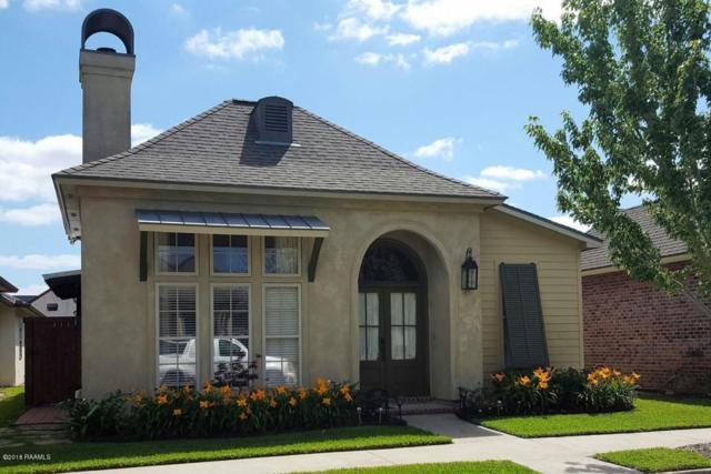 415 Harbor Road, Youngsville, LA 70592 (MLS #18005420) :: Red Door Realty