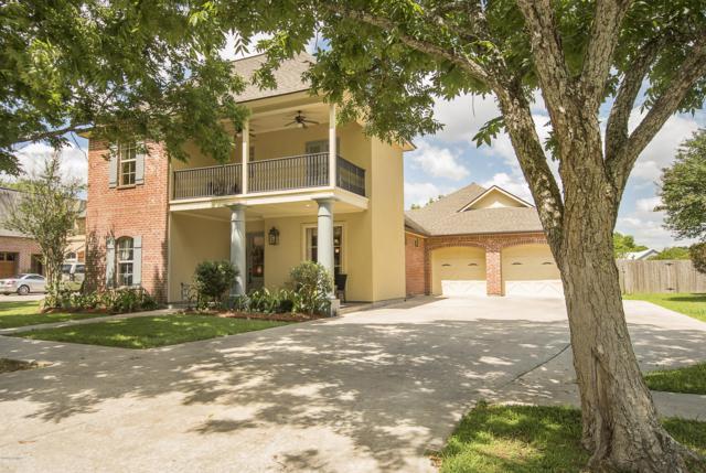 103 Diamond Creek Drive, Broussard, LA 70518 (MLS #18005440) :: Keaty Real Estate