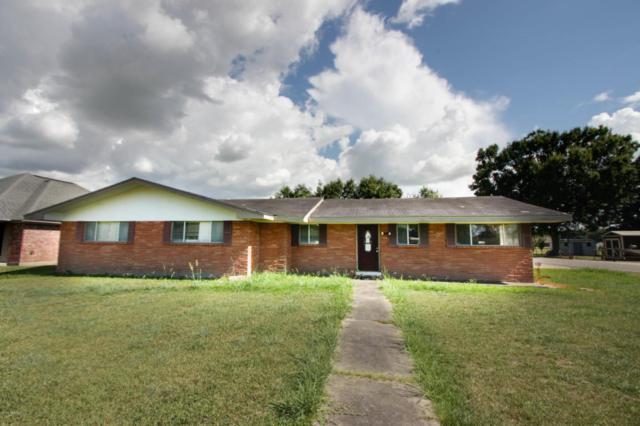 800 East E Street, Rayne, LA 70578 (MLS #18005480) :: Keaty Real Estate