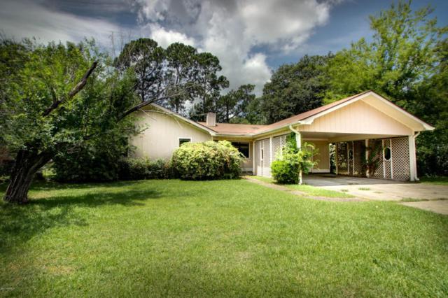305 Mimosa Place, Lafayette, LA 70506 (MLS #18005518) :: Keaty Real Estate