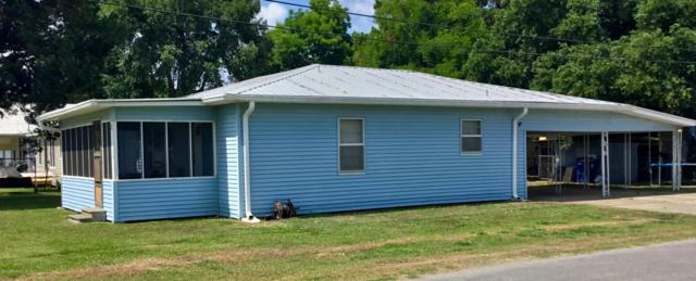 300 S Ave N, Crowley, LA 70526 (MLS #18005598) :: Keaty Real Estate