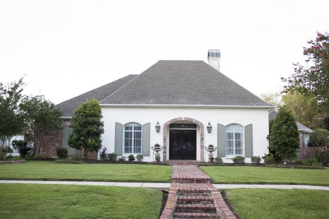 212 Farmington Drive, Lafayette, LA 70503 (MLS #18005688) :: Keaty Real Estate