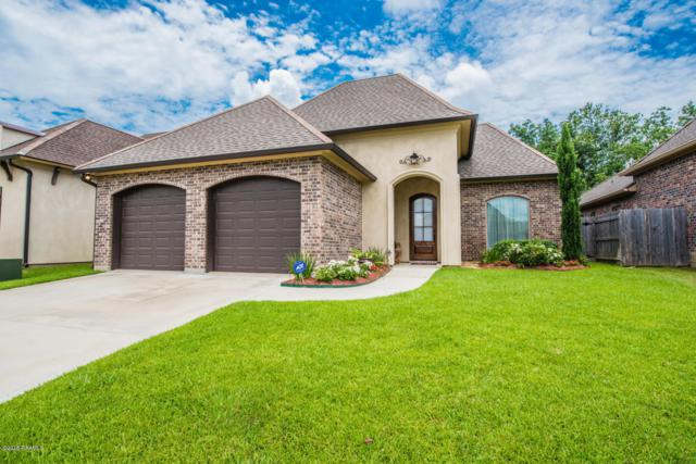 208 Croft Row, Lafayette, LA 70503 (MLS #18005702) :: Cachet Real Estate