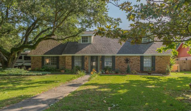 122 Aberdeen Drive, Lafayette, LA 70508 (MLS #18005704) :: Cachet Real Estate