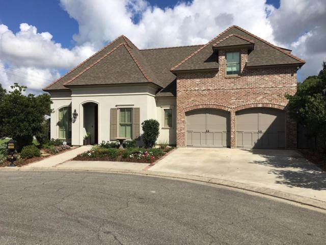 138 Club View Drive, Lafayette, LA 70503 (MLS #18005716) :: Keaty Real Estate