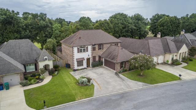 104 La Villa Circle, Youngsville, LA 70592 (MLS #18005780) :: Keaty Real Estate