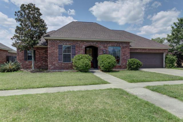 112 Nicole Drive, Youngsville, LA 70592 (MLS #18005825) :: Keaty Real Estate
