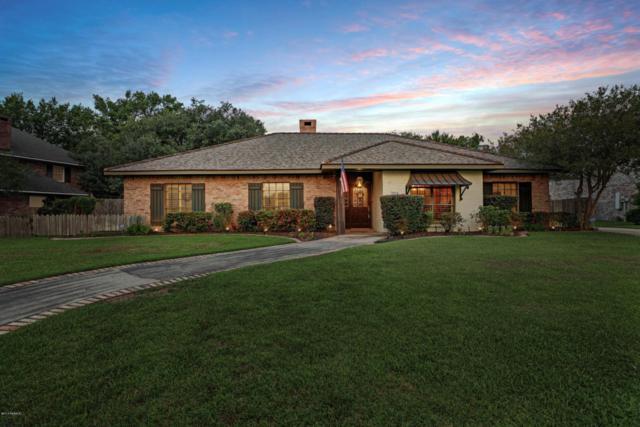 303 Lakeside Drive, Lafayette, LA 70508 (MLS #18005835) :: Keaty Real Estate