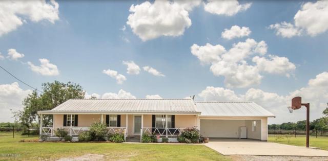 1028 Winfred Road, Rayne, LA 70578 (MLS #18005962) :: Keaty Real Estate