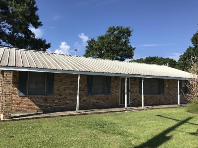 405 Eaton Drive, Abbeville, LA 70510 (MLS #18005972) :: Keaty Real Estate