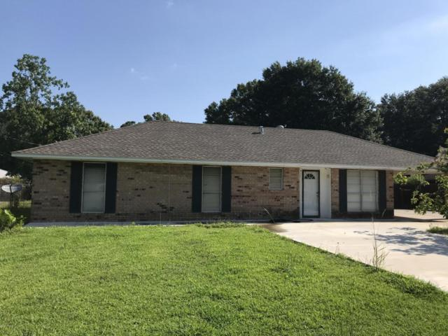 924 S Shireview Circle, Abbeville, LA 70510 (MLS #18006021) :: Keaty Real Estate