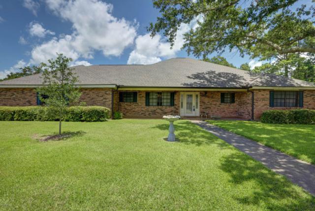204 Primrose Lane, Lafayette, LA 70506 (MLS #18006061) :: Cachet Real Estate