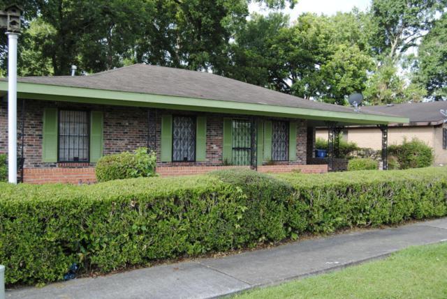 209 Hammond Road, Lafayette, LA 70501 (MLS #18006065) :: Red Door Realty
