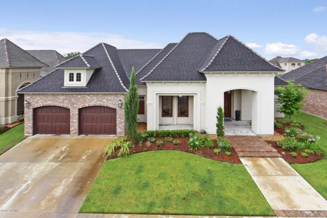 217 Rue De Frejus, Broussard, LA 70518 (MLS #18006077) :: Keaty Real Estate
