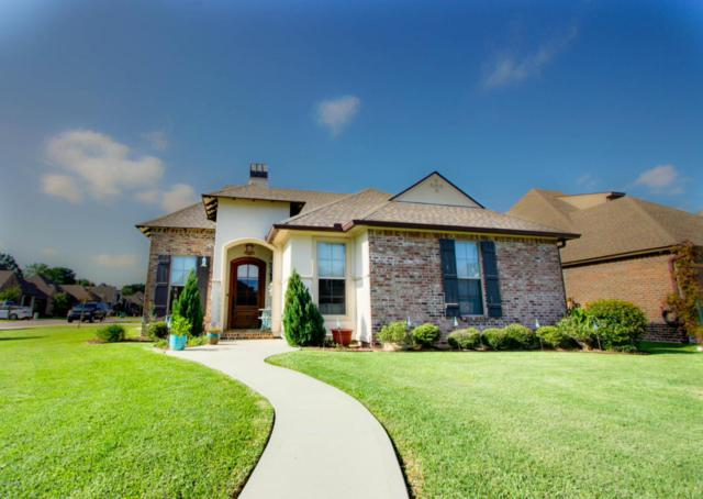 114 Phelps Drive Drive, Youngsville, LA 70592 (MLS #18006162) :: Cachet Real Estate