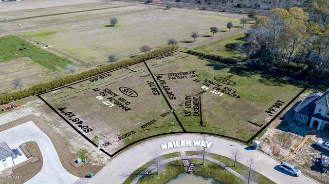 107 Nailer Way, Broussard, LA 70518 (MLS #18006217) :: Keaty Real Estate