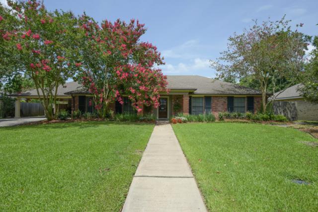 705 Brentwood Boulevard, Lafayette, LA 70503 (MLS #18006255) :: Keaty Real Estate