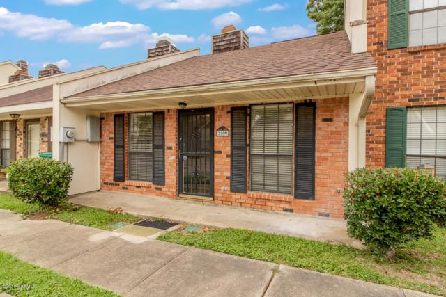 210 Long Plantation Boulevard M, Lafayette, LA 70508 (MLS #18006291) :: Keaty Real Estate