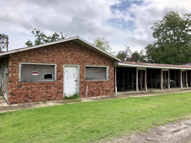 400 E Charity Street, Delcambre, LA 70528 (MLS #18006298) :: Keaty Real Estate