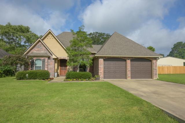 305 Sarah Dee Parkway, Lafayette, LA 70508 (MLS #18006358) :: Keaty Real Estate