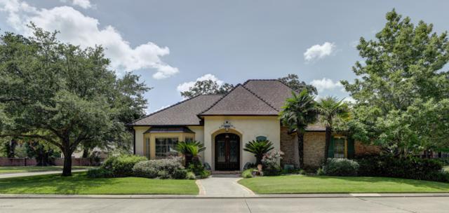 108 Heartwood Circle, Lafayette, LA 70503 (MLS #18006383) :: Keaty Real Estate