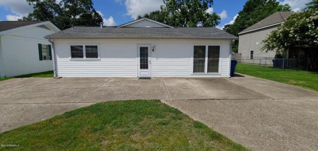114 Camille Street, Lafayette, LA 70503 (MLS #18006502) :: Cachet Real Estate