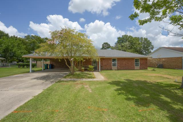 218 Maureen Drive, Youngsville, LA 70592 (MLS #18006538) :: Keaty Real Estate