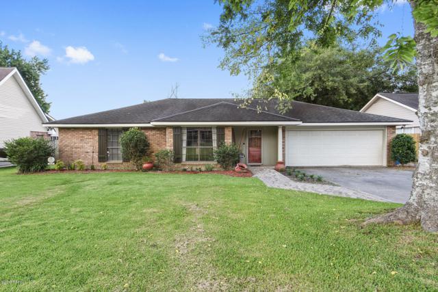 314 Bellevue Plantation Road, Lafayette, LA 70503 (MLS #18006550) :: Keaty Real Estate