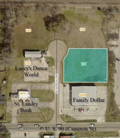 104 Blueboy Drive, Scott, LA 70583 (MLS #18006580) :: Keaty Real Estate