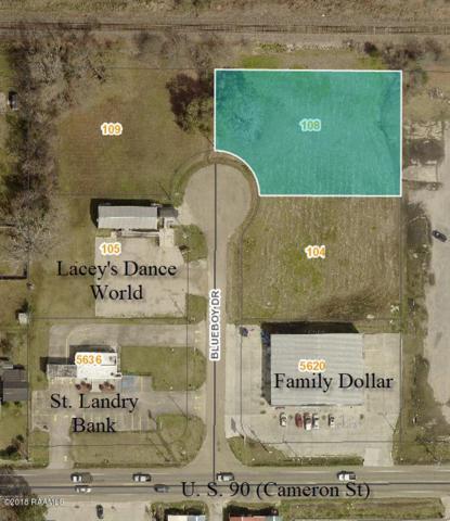 108 Blueboy Drive, Scott, LA 70583 (MLS #18006582) :: Keaty Real Estate
