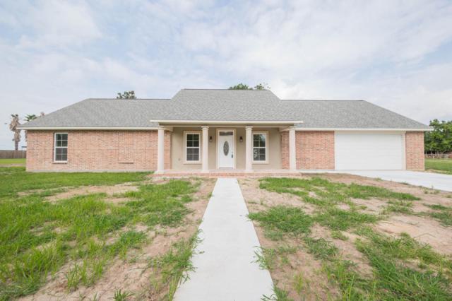 1010 Lemon Drive, St. Martinville, LA 70582 (MLS #18006595) :: Keaty Real Estate