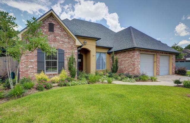 208 Ambergris Lane, Lafayette, LA 70508 (MLS #18006688) :: Keaty Real Estate