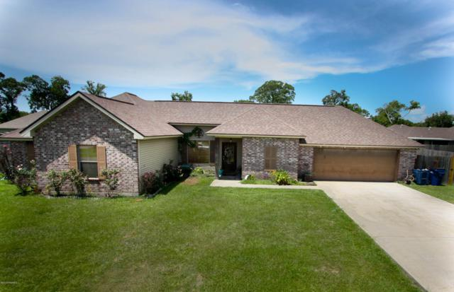 130 Squirrel Lane, Sunset, LA 70584 (MLS #18006689) :: Keaty Real Estate