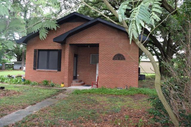 105 Harry Street, Lafayette, LA 70507 (MLS #18006739) :: Keaty Real Estate