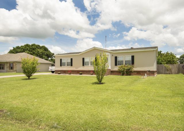 107 Glenfield Drive, Youngsville, LA 70592 (MLS #18006747) :: Red Door Realty