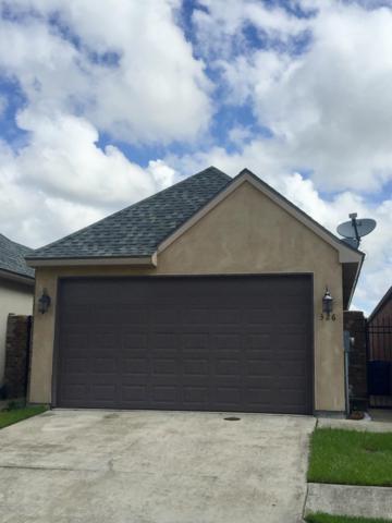 326 Chimney Rock Boulevard, Lafayette, LA 70508 (MLS #18006842) :: Keaty Real Estate