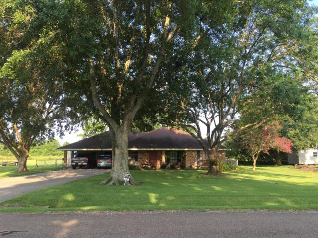 306 Interlude Road, New Iberia, LA 70563 (MLS #18006870) :: Keaty Real Estate