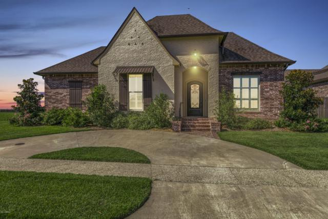 1112 Le Triomphe Parkway, Broussard, LA 70518 (MLS #18006879) :: Keaty Real Estate