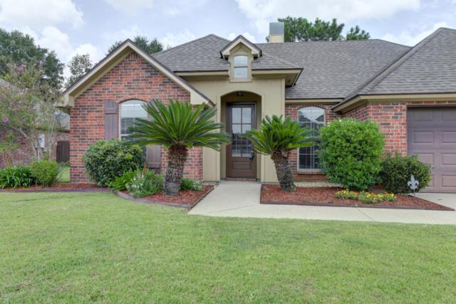 222 Barksdale Drive, Broussard, LA 70518 (MLS #18006913) :: Keaty Real Estate