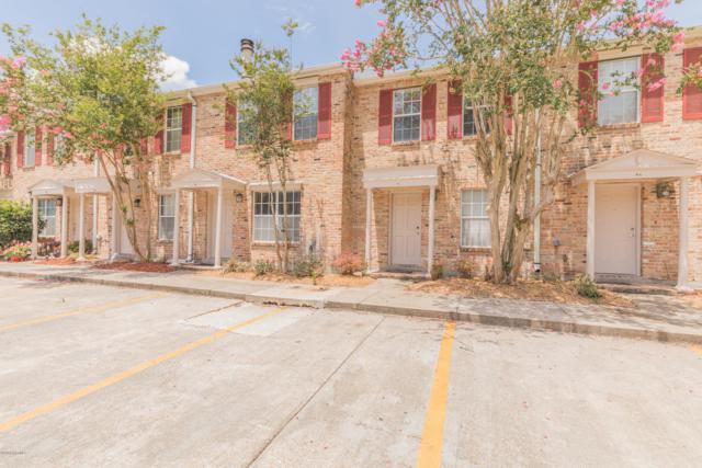 101 Michael Allen Boulevard 4C, Lafayette, LA 70501 (MLS #18007008) :: Cachet Real Estate