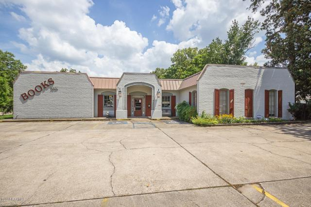 2001 W Congress Street, Lafayette, LA 70506 (MLS #18007033) :: Cachet Real Estate