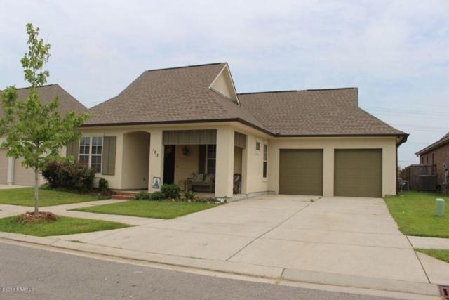 107 Pascalet Place, Lafayette, LA 70507 (MLS #18007109) :: Keaty Real Estate