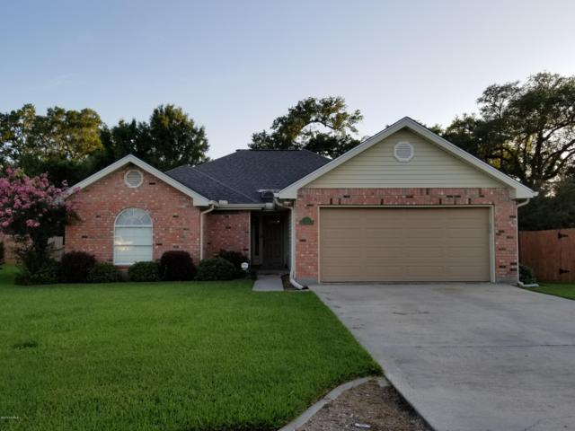 309 Tuscany Valley Drive, Lafayette, LA 70506 (MLS #18007219) :: Cachet Real Estate