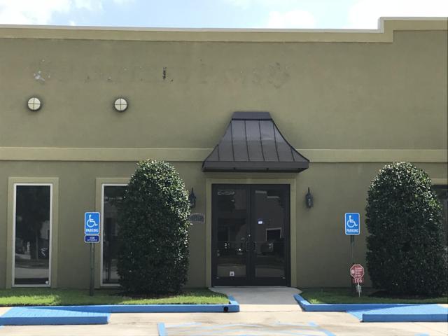 106 Westmark Boulevard #106, Lafayette, LA 70506 (MLS #18007225) :: Keaty Real Estate