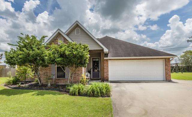135 Devon Way, Youngsville, LA 70592 (MLS #18007227) :: Keaty Real Estate