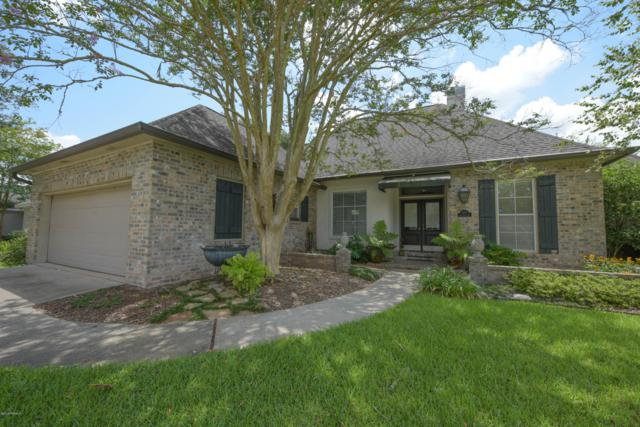 307 Candlelight Drive, Lafayette, LA 70506 (MLS #18007255) :: Keaty Real Estate