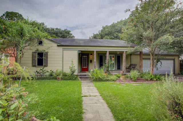 213 Adrienne Street, Lafayette, LA 70506 (MLS #18007256) :: Keaty Real Estate